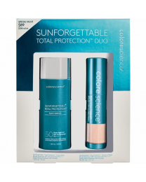 Colorescience Sunforgettable® Total Protection™ Duo Kit SPF 50