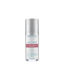 colorescience® ALL CALM® CLINICAL REDNESS CORRECTOR SPF 50